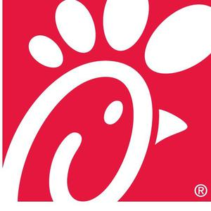 Chick-fil-A - Chapel Hill logo