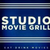 Studio Movie Grill logo