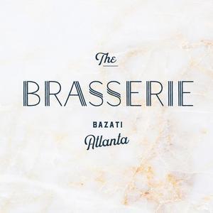 The Brasserie at Bazati logo