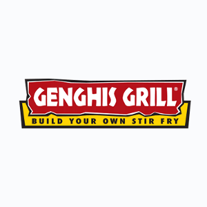 Genghis Grill - Lake Worth logo