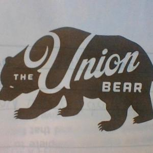 Union Bear Brewing Co. logo