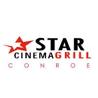Star Cinema Grill logo