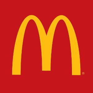 McDonald's - East Grand logo