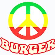 Peace Burger logo