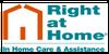 Right At Home Logo