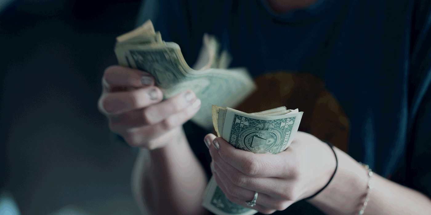Cash,Money,Currency,Hand,Banknote,Pottery,Person