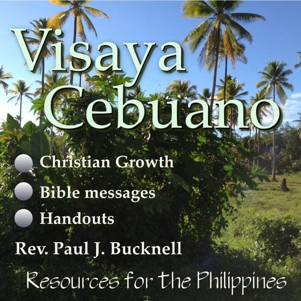 Cebuano - Visaya D2#05/10 Audio: Pagbuntog sa Kabalaka: Sa Pagpanagiya sa Kalinaw sa Dios - Mahimong usa ka Magbubuntog