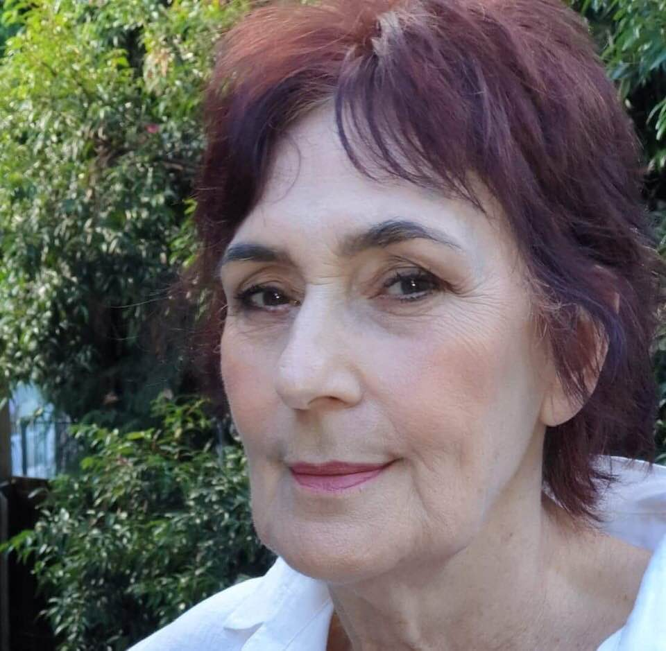 JAN MARSHALL