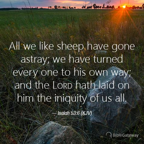 Dating av Jesaja 53