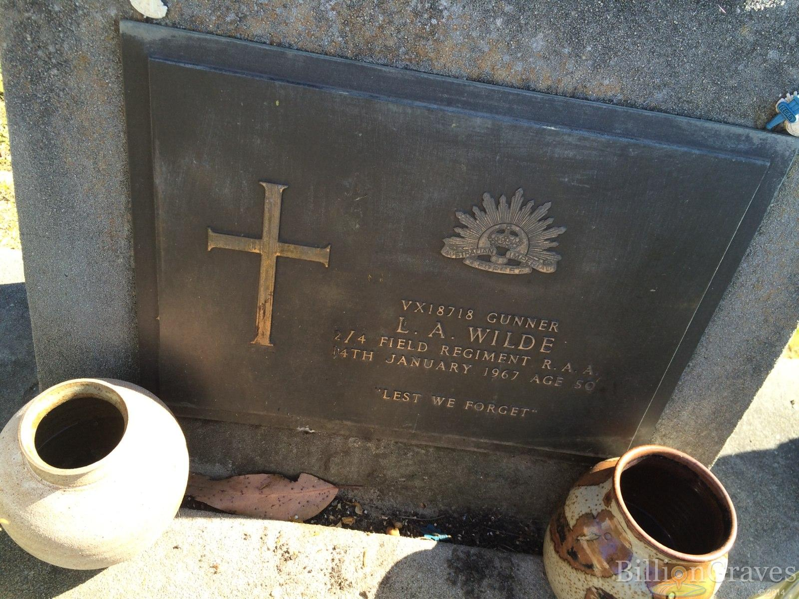 Obituary: Christina L. Wilde | Citizen's News