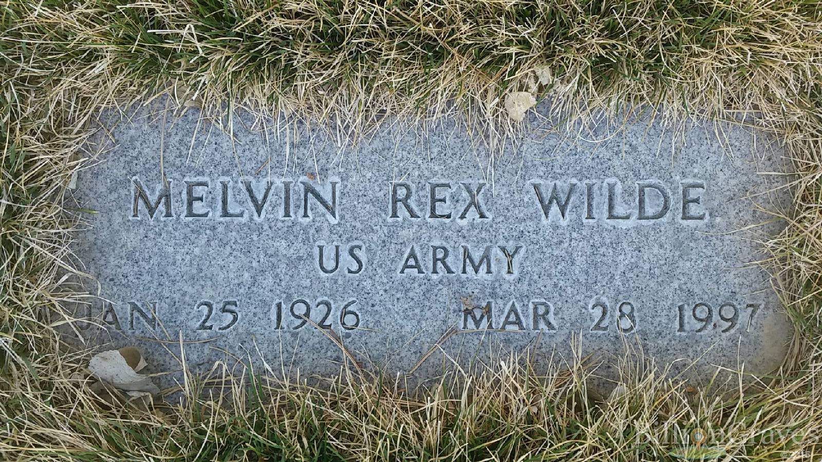 Herman L Wilde (1860 - 1949) - Find A Grave Memorial