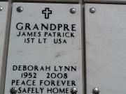 James Patrick Grandpre