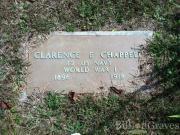 Clarence E Chappeli