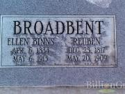 Reuben Broadbent