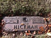 Marc Leonard Hickman