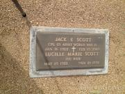 Lucille Marie Scott