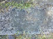 Edward Ernest Bagley