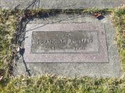 Frank M Eastman