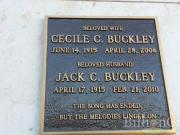 Jack C. Buckley