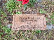 Maria F. Arbic