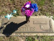 Grady F. Stiles, Jr.