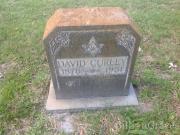 David Curley