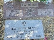 Ruth V. Calderon