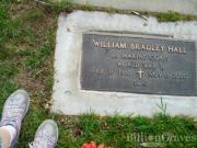 William Bradley Hall