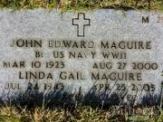 John Edward Maguire