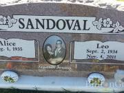 Leo Sandoval