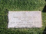 Francis Hosteen Tso