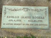 Edward James Rogers