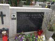 Alen I.R. Kosović