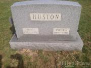 Walter A. Huston