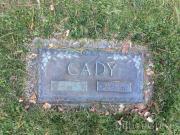 James C. Cady