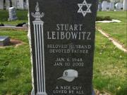 Stuart Leibowitz