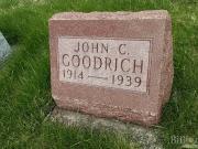 John C Goodrich