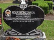 Ivan Kosovic