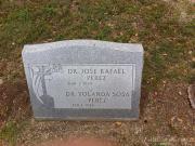 Dr. Jose Rafael Perez