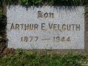 Arthur E. Velguth
