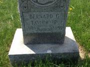 Bernard C Taylor, Jr