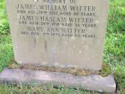 James William Witter