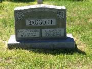 H Allen Baggott, Sr