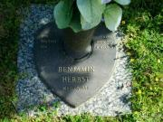 Benjamin Herbst