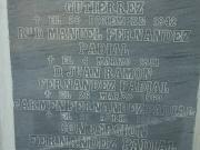 Rdo. D. Manuel Fernandez Padial