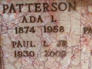 Paul L. (Jr.) Patterson