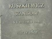 Stanislaw Ruszkiewicz