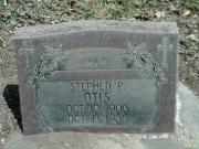 Stephen P. Otis