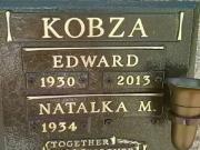 Edward Kobza