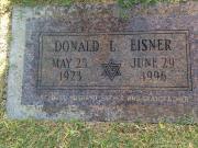 Donald L. Eisner